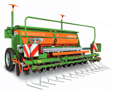 seed-drill